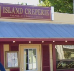 bradenton beach restaurants island creperie