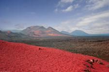 The Timanfaya Volcano Park