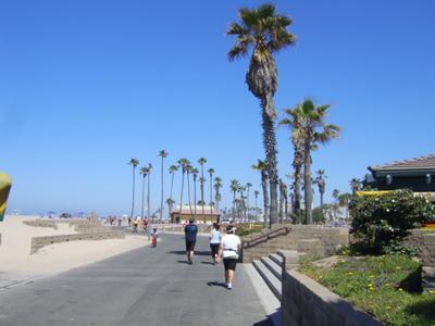 Huntington Beach Paradise!