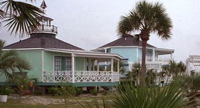 Driftwood Inn Cottages