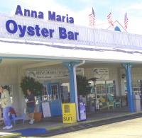 anna maria restaurant oyster bar