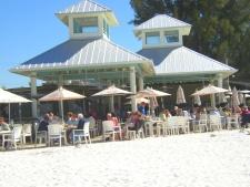 anna maria island restaurant sandbar