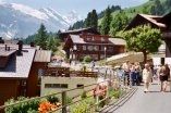 murren switzerland
